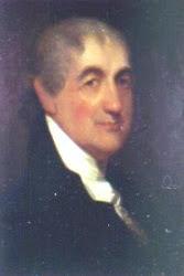 Caleb Strong, Federalist