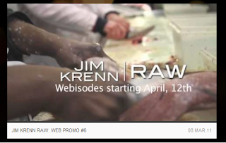 Jim Krenn Raw wdve web series