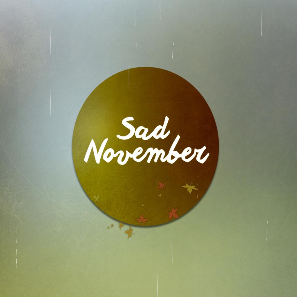 SOON NOVEMBER 1