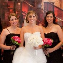 Anna deeds wedding