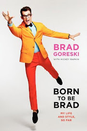 Currently reading: Brad Goreski