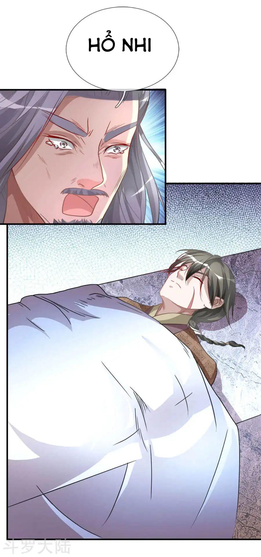 Nghịch Thiên Kiếm Thần chap 27 - Trang 7