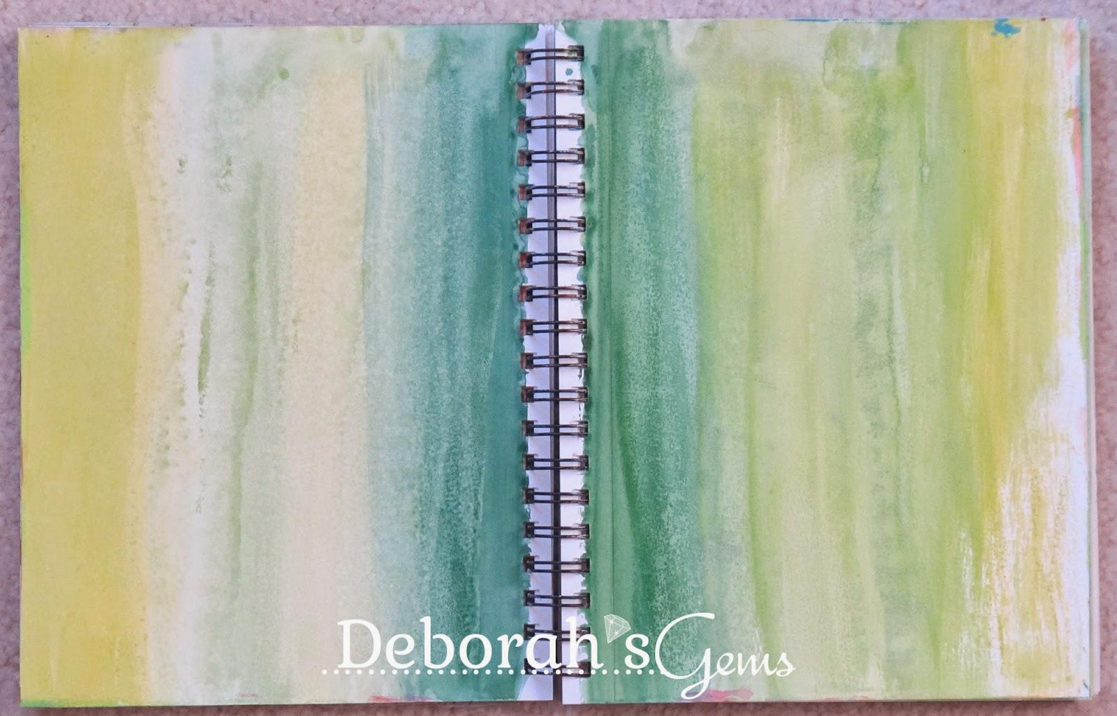365 Days of Being 4 - photo by Deborah Frings - Deborah's Gems