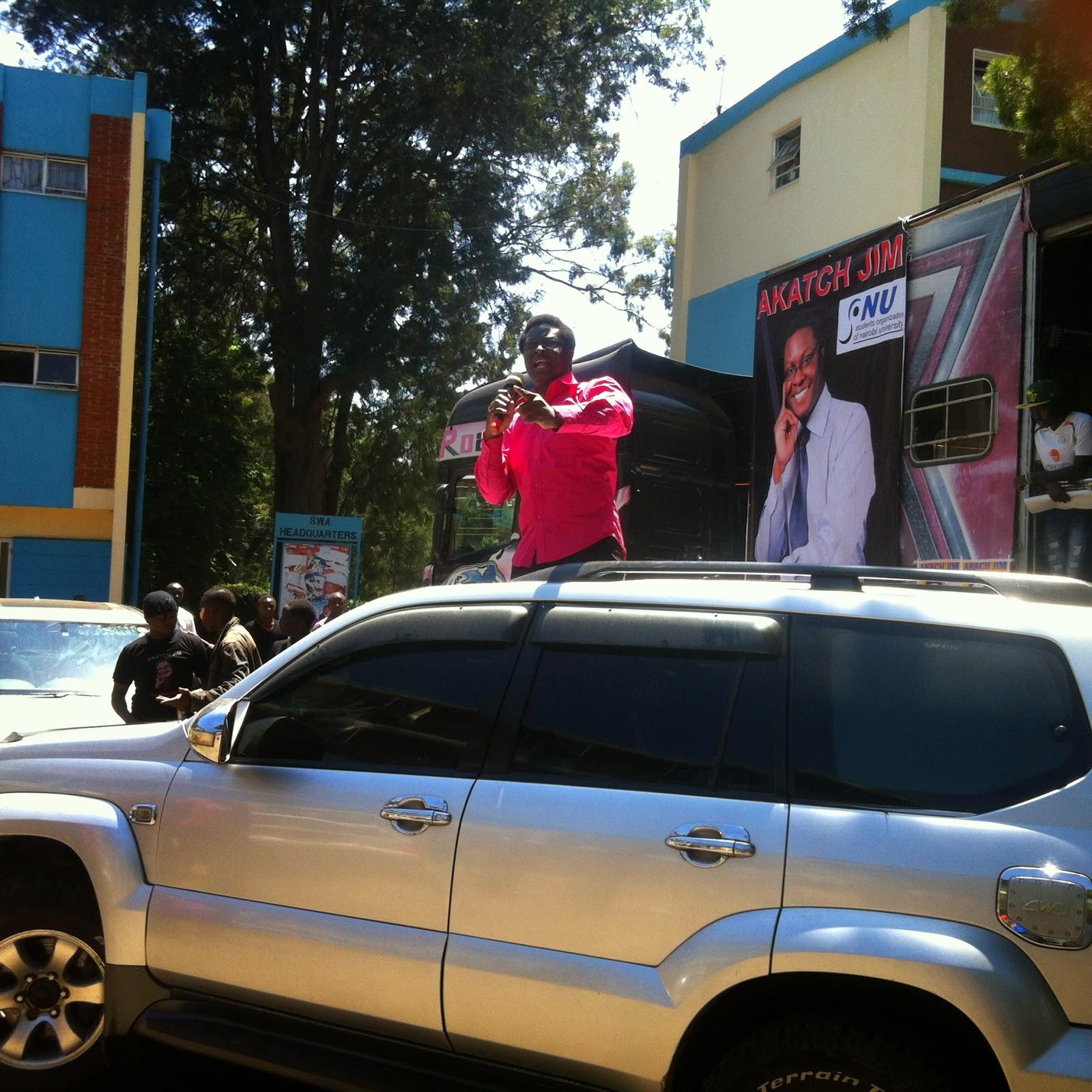SoNu Elections 2014