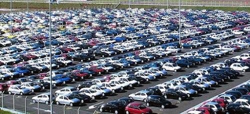 Leilões de Carros - Investimento Inicial