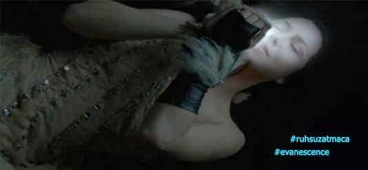 Evanescence Candır