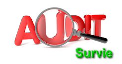 Audits Survie