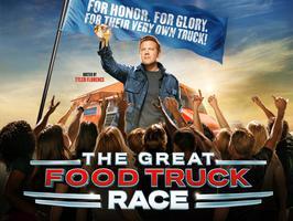 Great Food Truck Race Season 4