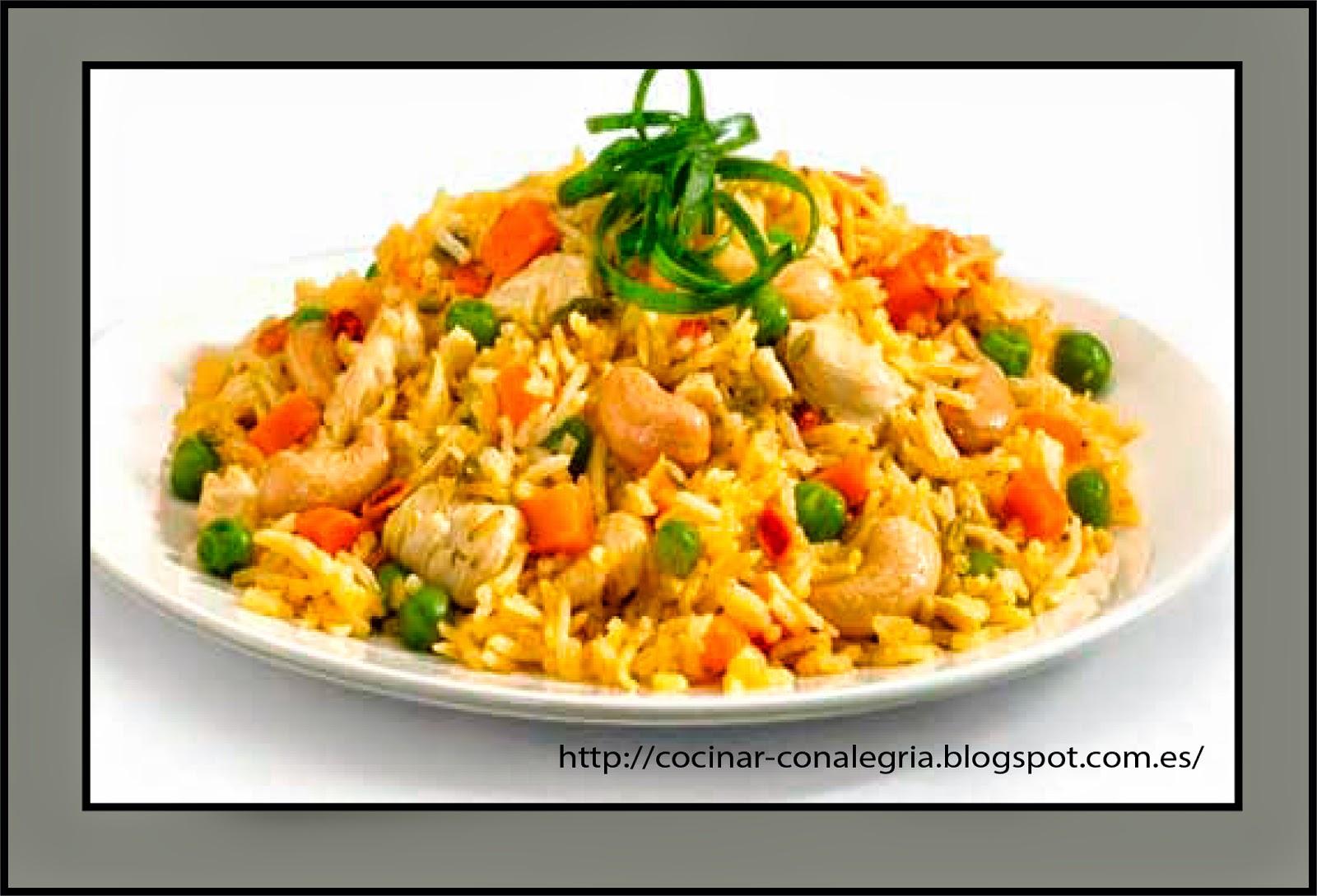 Genial cocinar arroz con verduras fotos fideos de arroz for Cocinar fideos de arroz
