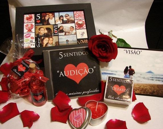 Presente De Aniversário E Dia Dos Namorados Dicas Vem Ver