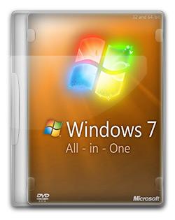 Windows 7 Ultimate SP1 + Ativação