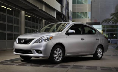 2013 Nissan Versa Review, Price, Interior, Exterior, Engine