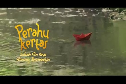Download Ost Perahu Kertas Maudy Ayunda