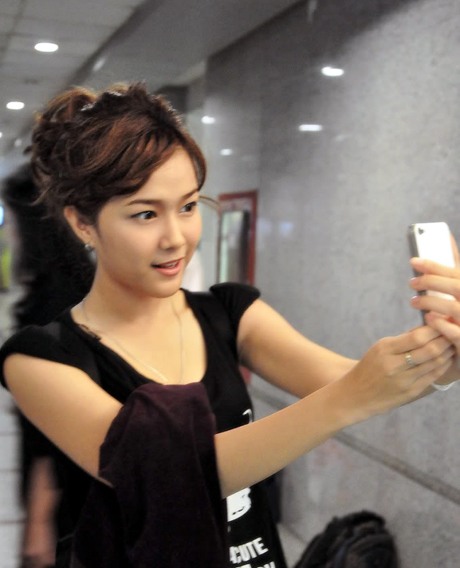 Nattasha Nauljam hot girl ThaiLand photo ...