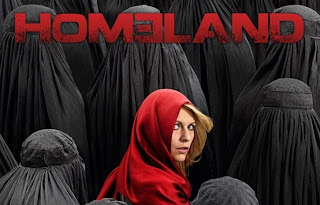 Homeland - Season 4 - First Look Full Promo + Promotional Poster