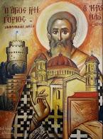 Ποιος ήταν ο μέγας και θείος Γρηγόριος Παλαμάς;