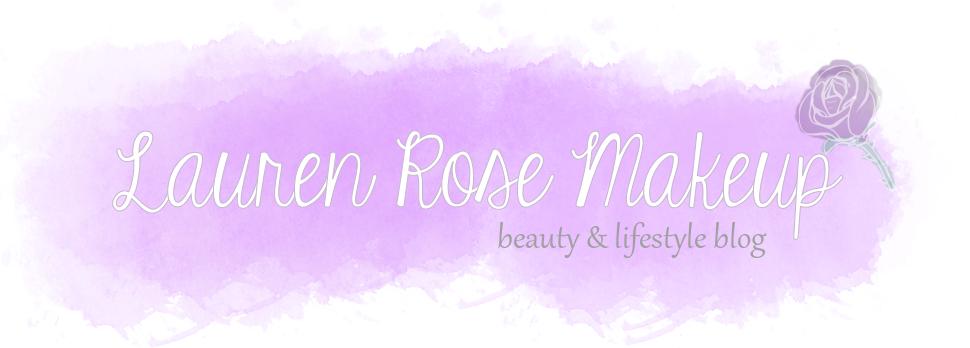 Lauren Rose Makeup