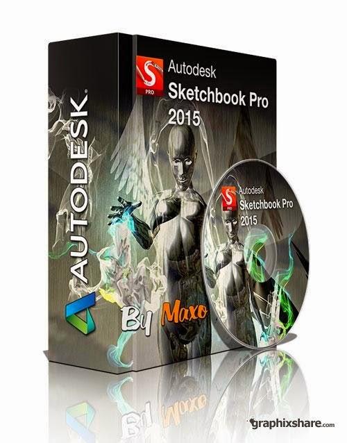 autodesk sketchbook pro 2015 crack