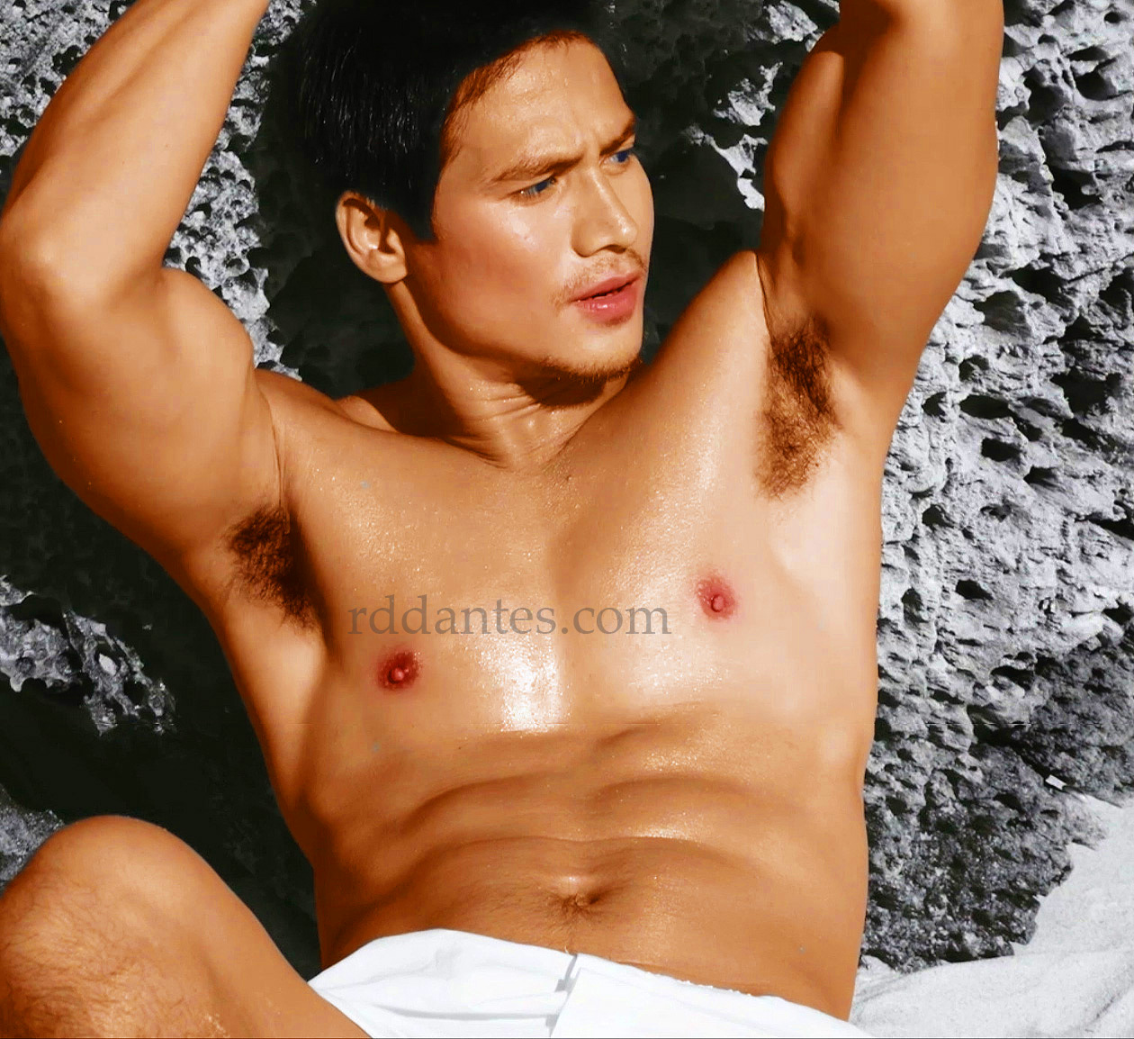 With you Diether ocampo nude pictures