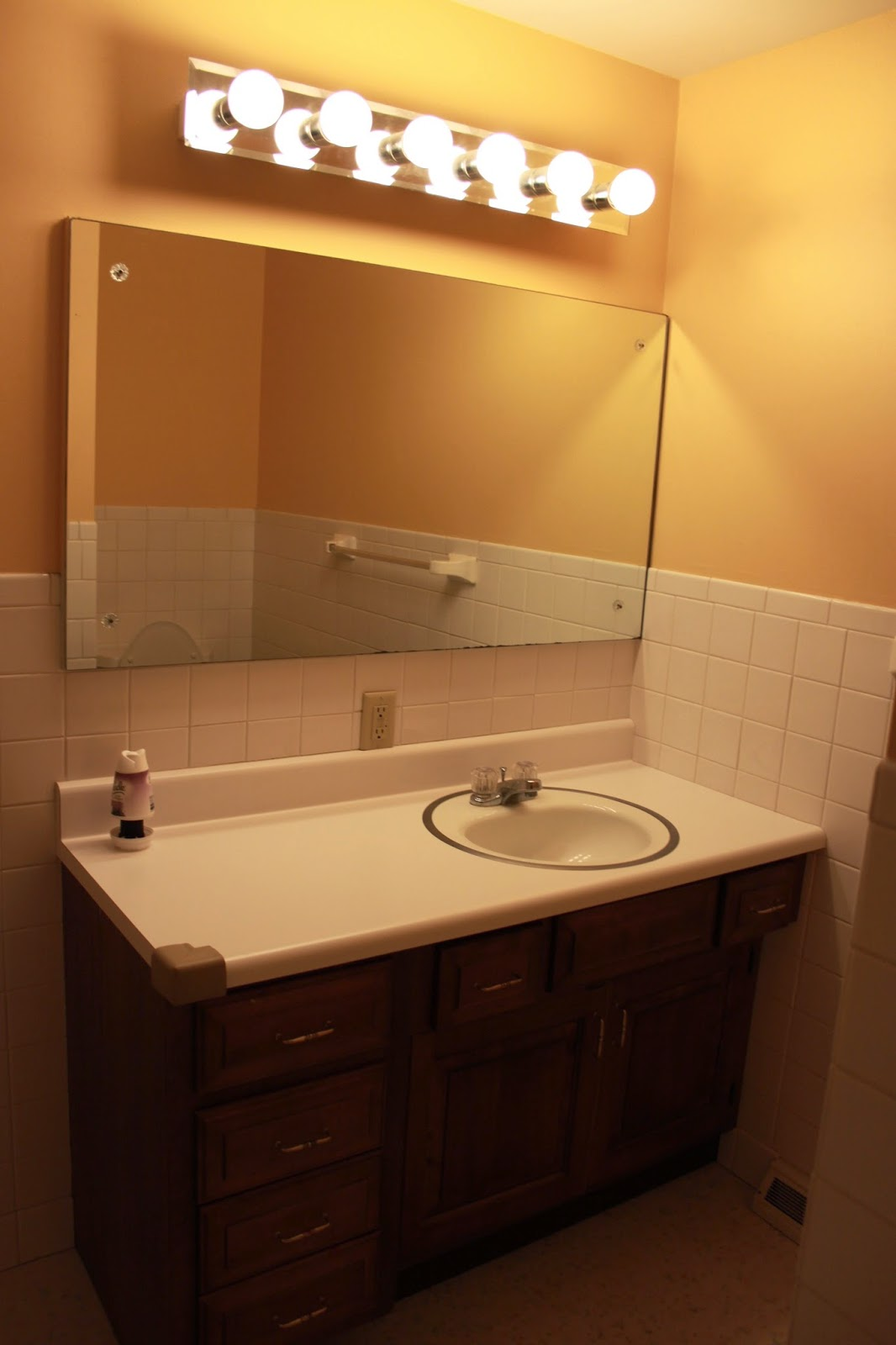 New Bathroom Sink Faucet