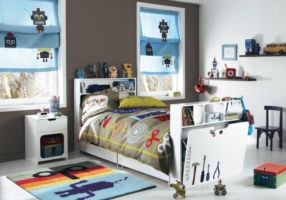 Habitaciones tem ticas para ni os dormitorios con estilo for Dormitorios tematicos
