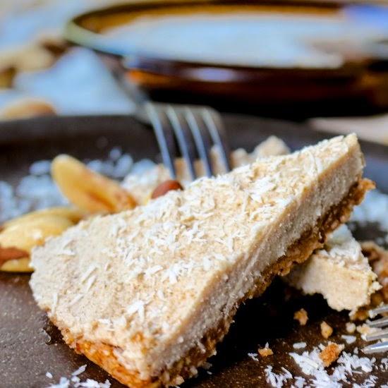 Picture of banana cinnamon pie