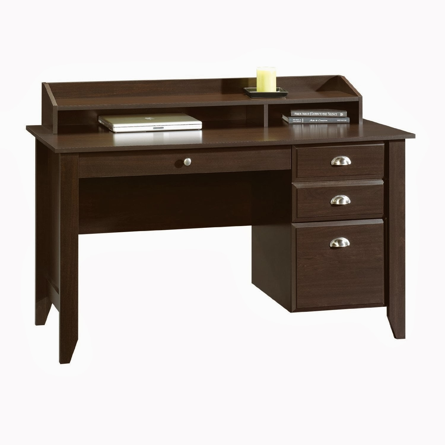 small puter desk with drawers together with modern office furniture