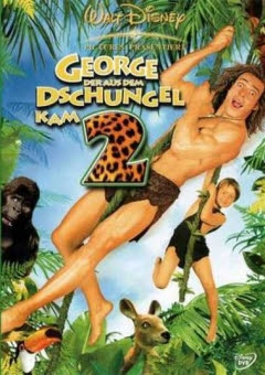Pemain George of the Jungle 2