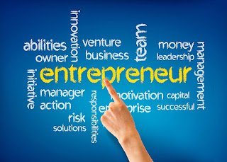 ENTREPRENEUR- AT WHAT POINT DID YOU KNOW YOU WERE AN ENTREPRENEUR