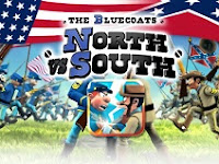 Download Game Android North Vs South v1.3 APK + DATA