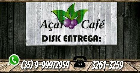 AÇAÍ CAFÉ