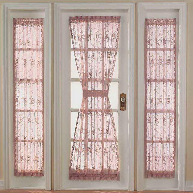 rideaux fran ais et rideaux de portes fran aises rideaux et voilages. Black Bedroom Furniture Sets. Home Design Ideas