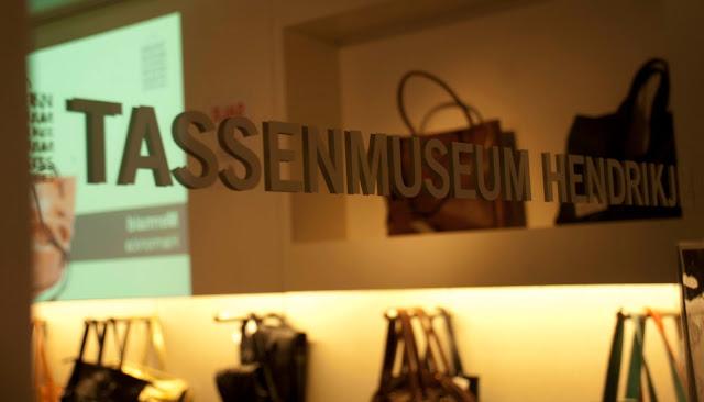 museo della borsetta amsterdam