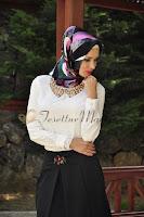 Ahsen Giyim 2013 İlkbahar Yaz Kolleksiyonu