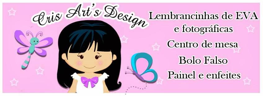 Cris Art's Design