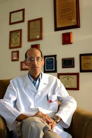Médicos cubanos logran cura para el vitíligo 1