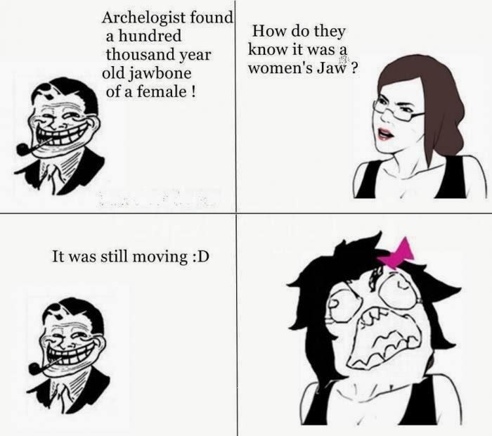Really funny adult joke