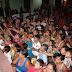 EVENTO: Neste último dia 22, Benedito Sousa, Cloves Araújo, Luciana Freire, comerciantes e colaboradores uniram forças e proporcionaram um Natal a diversas famílias e crianças carentes. Confira!