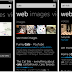 Bing search on Windows Phone 8 gets new look