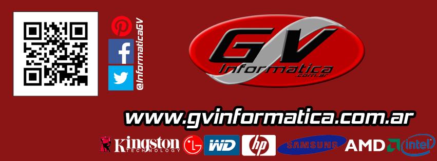 GV Informatica
