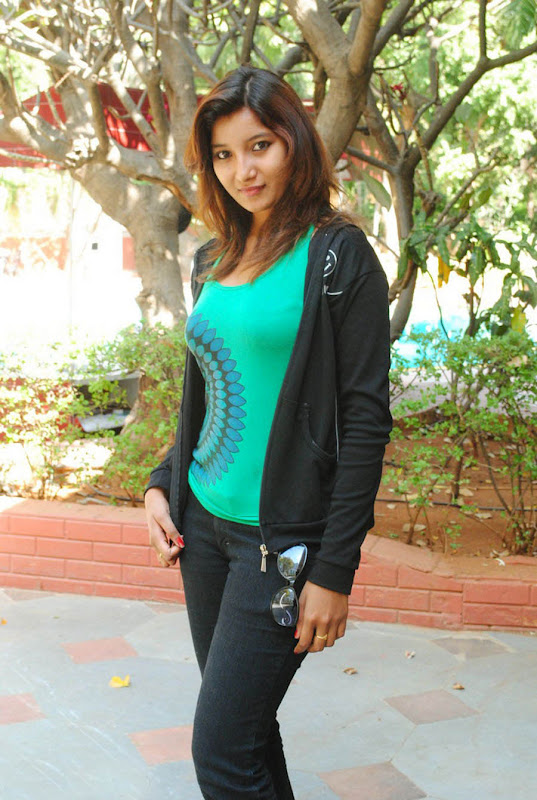 Vinny  - Tollywood actress Vinny photoshoot Images