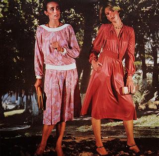 Encarte Prelude para revista Manchete - 1978