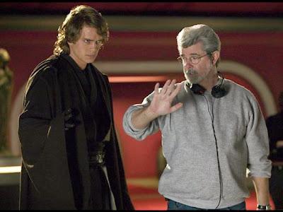 ¿Cómo concebía George Lucas la caída de Anakin Skywalker en 1981?