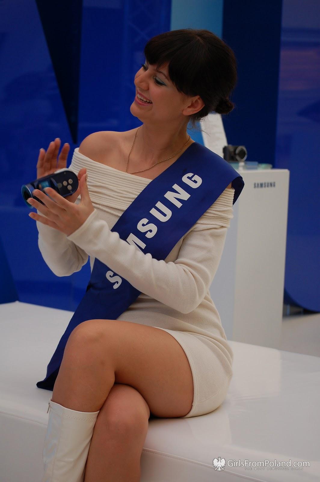 Samsung Hostess FVF 2009  Zdjęcie 89