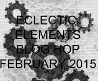 Eclectic Elements Blog Hop