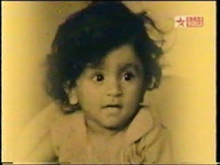 A. R. Rahman Childhood Pictures