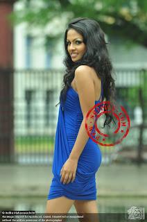 Shalani Tharaka back
