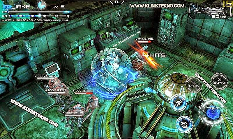 Implosion Never Lose Hope Apk