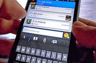 BBM for Android Rilis Akhir Oktober 2013