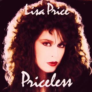 Lisa Price - Priceless (1983)